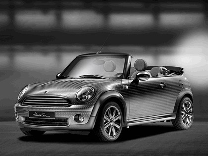 2010 Mini Cooper cabriolet by Kenneth Cole 4