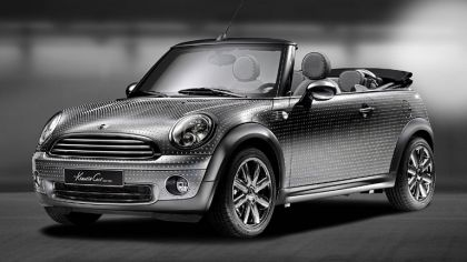 2010 Mini Cooper cabriolet by Kenneth Cole 6