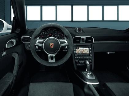 2011 Porsche 911 ( 997 ) Carrera GTS coupé 3