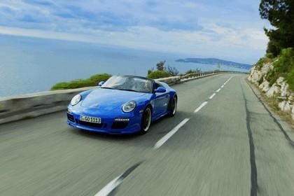 2011 Porsche 911 ( 997 ) Carrera Speedster 4