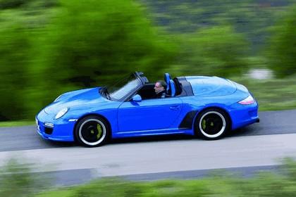 2011 Porsche 911 ( 997 ) Carrera Speedster 13
