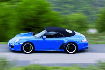 2011 Porsche 911 ( 997 ) Carrera Speedster 15