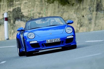 2011 Porsche 911 ( 997 ) Carrera Speedster 20