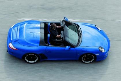 2011 Porsche 911 ( 997 ) Carrera Speedster 21