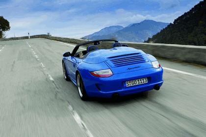 2011 Porsche 911 ( 997 ) Carrera Speedster 22