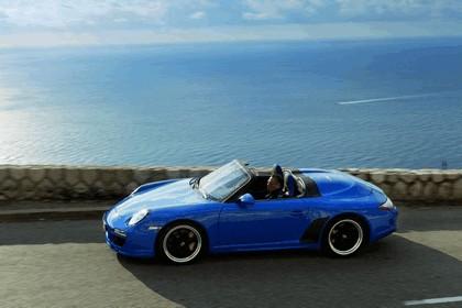 2011 Porsche 911 ( 997 ) Carrera Speedster 24