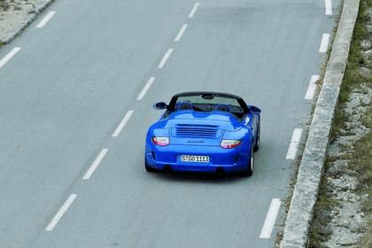 2011 Porsche 911 ( 997 ) Carrera Speedster 26