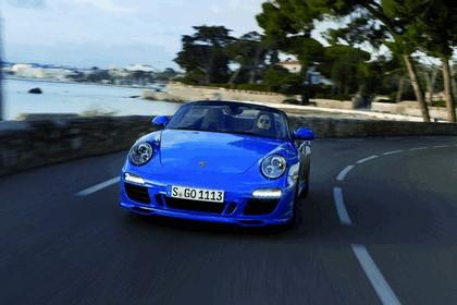 2011 Porsche 911 ( 997 ) Carrera Speedster 29