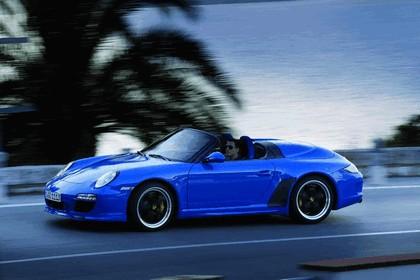 2011 Porsche 911 ( 997 ) Carrera Speedster 32