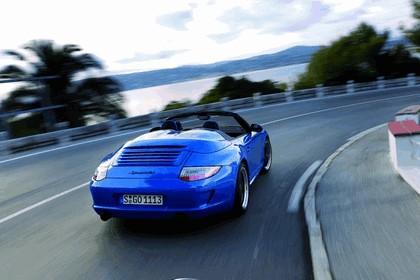 2011 Porsche 911 ( 997 ) Carrera Speedster 33