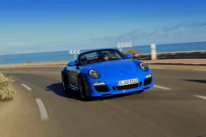 2011 Porsche 911 ( 997 ) Carrera Speedster 34