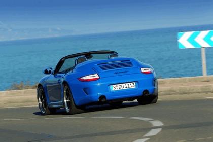 2011 Porsche 911 ( 997 ) Carrera Speedster 36