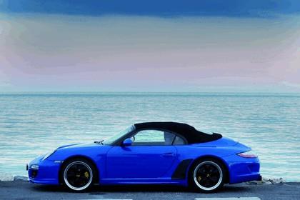 2011 Porsche 911 ( 997 ) Carrera Speedster 39