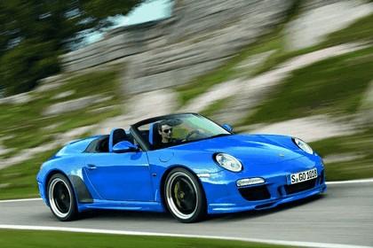 2011 Porsche 911 ( 997 ) Carrera Speedster 53