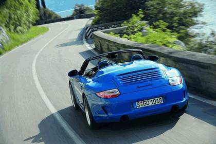 2011 Porsche 911 ( 997 ) Carrera Speedster 57