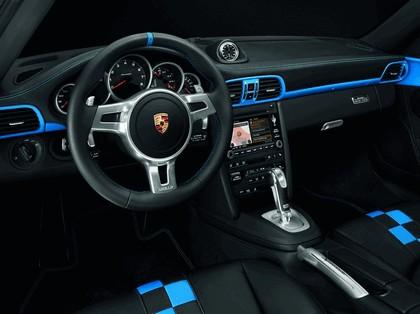 2011 Porsche 911 ( 997 ) Carrera Speedster 68