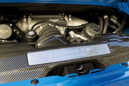 2011 Porsche 911 ( 997 ) Carrera Speedster 75