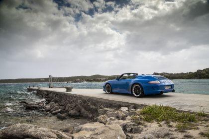 2011 Porsche 911 ( 997 ) Carrera Speedster 78