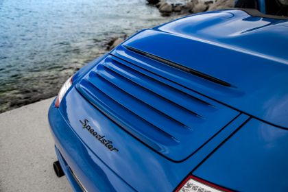 2011 Porsche 911 ( 997 ) Carrera Speedster 81