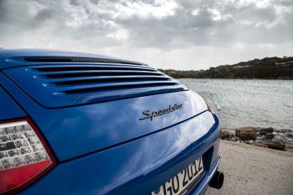 2011 Porsche 911 ( 997 ) Carrera Speedster 82