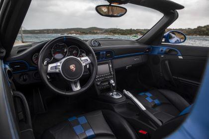 2011 Porsche 911 ( 997 ) Carrera Speedster 83
