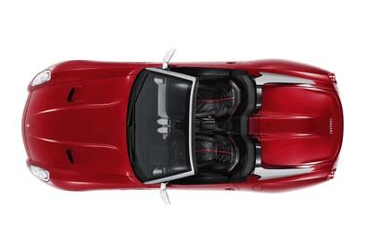 2010 Ferrari 599 SA Aperta 3