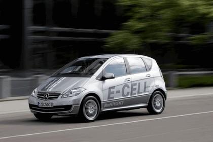 2010 Mercedes-Benz A-klasse E-CELL 1