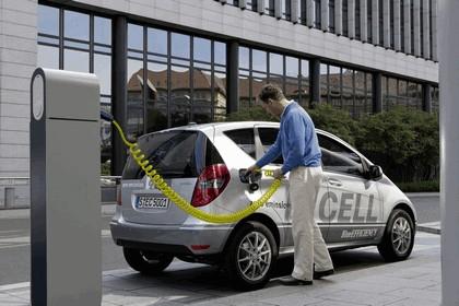 2010 Mercedes-Benz A-klasse E-CELL 11