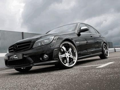 2010 Mercedes-Benz C63 AMG by MEC Design 1
