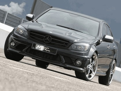 2010 Mercedes-Benz C63 AMG by MEC Design 3