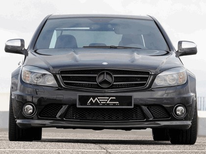 2010 Mercedes-Benz C63 AMG by MEC Design 4