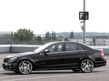 2010 Mercedes-Benz C63 AMG by MEC Design 7
