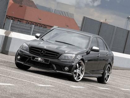 2010 Mercedes-Benz C63 AMG by MEC Design 8