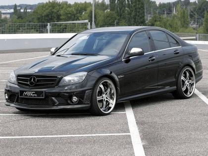 2010 Mercedes-Benz C63 AMG by MEC Design 9