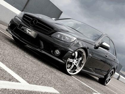 2010 Mercedes-Benz C63 AMG by MEC Design 10