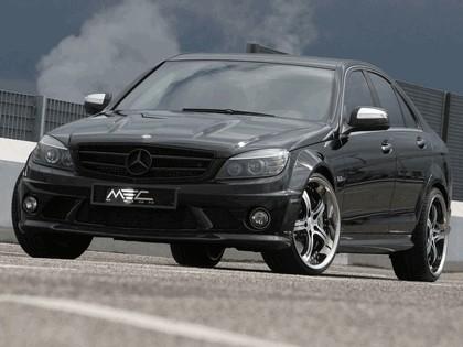 2010 Mercedes-Benz C63 AMG by MEC Design 11
