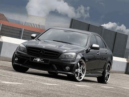 2010 Mercedes-Benz C63 AMG by MEC Design 12