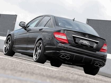 2010 Mercedes-Benz C63 AMG by MEC Design 13