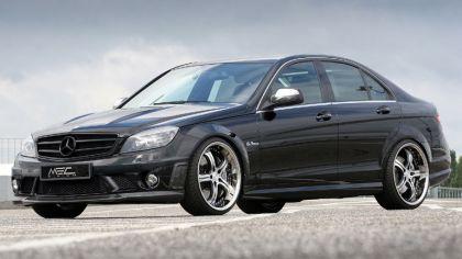 2010 Mercedes-Benz C63 AMG by MEC Design 2
