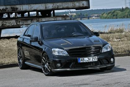 2010 Mercedes-Benz C250 CGI by Vaeth 1