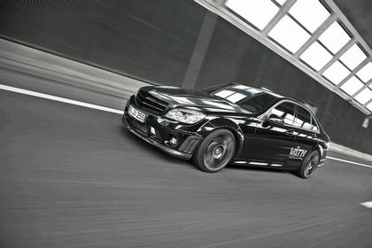 2010 Mercedes-Benz C250 CGI by Vaeth 3