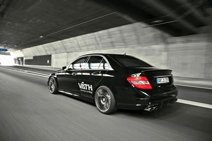2010 Mercedes-Benz C250 CGI by Vaeth 4