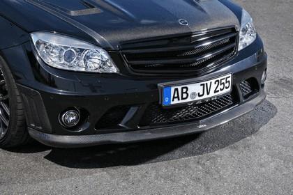 2010 Mercedes-Benz C250 CGI by Vaeth 5
