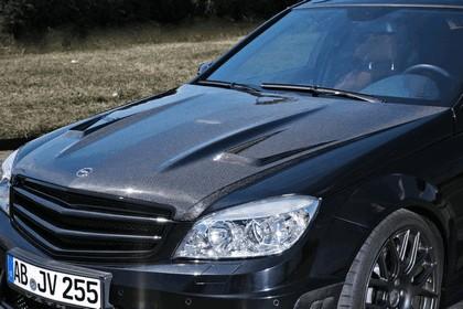 2010 Mercedes-Benz C250 CGI by Vaeth 6