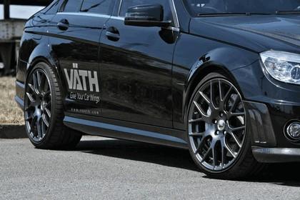 2010 Mercedes-Benz C250 CGI by Vaeth 8