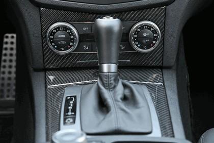 2010 Mercedes-Benz C250 CGI by Vaeth 13