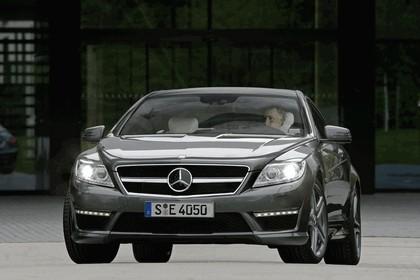 2010 Mercedes-Benz CL63 AMG 6