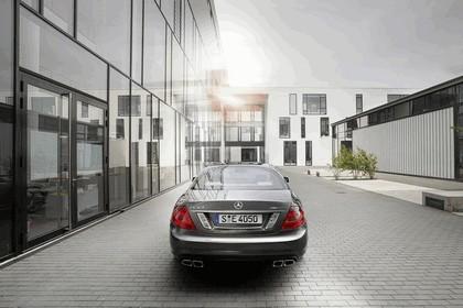 2010 Mercedes-Benz CL63 AMG 12