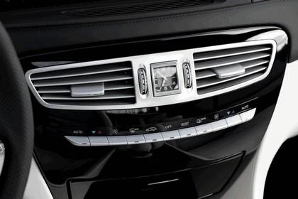 2010 Mercedes-Benz CL63 AMG 13