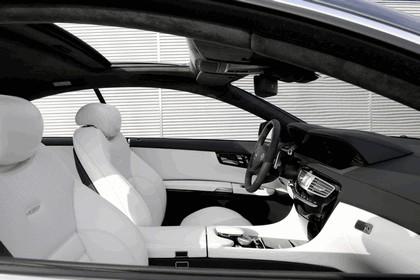 2010 Mercedes-Benz CL63 AMG 14